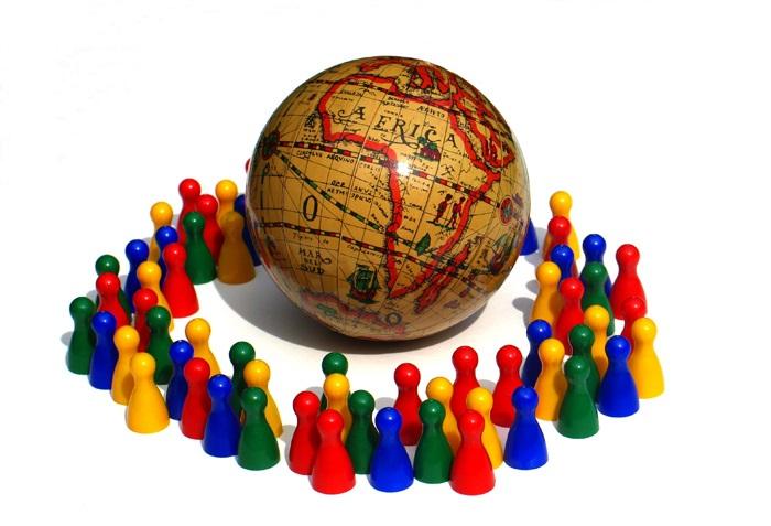 El mito de la superpoblación