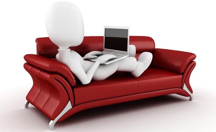 Trabajos online