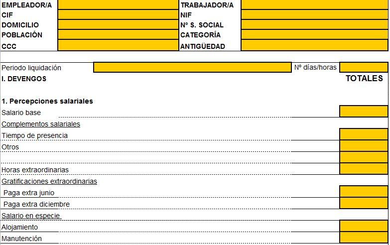 Ejemplo pago servicio domestico colombia 2016 ejemplo de for Contrato empleada hogar