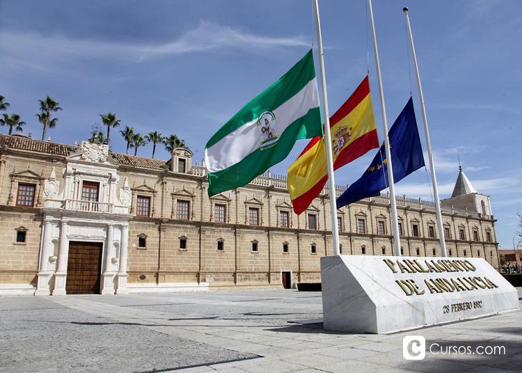 oposiciones a la Junta de Andalucía
