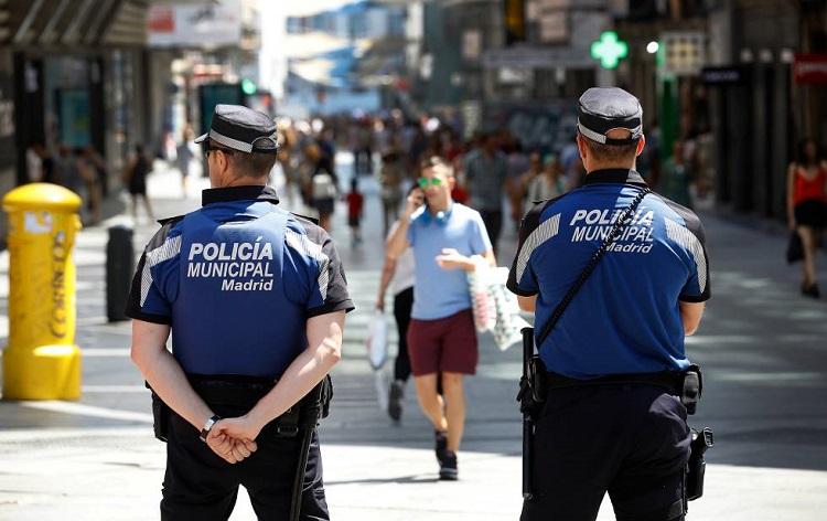 Oposiciones a la Policía Local