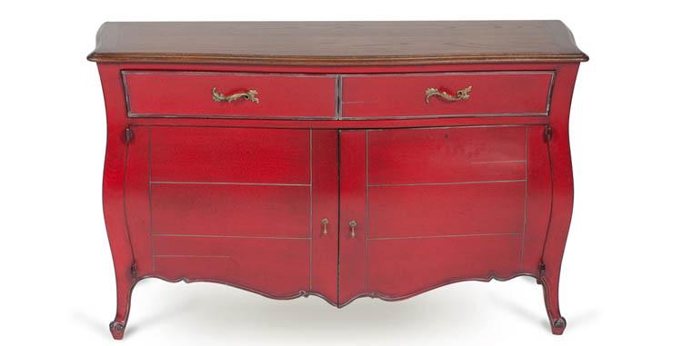 5 consejos para pintar muebles antiguos - Tecnicas pintar muebles ...