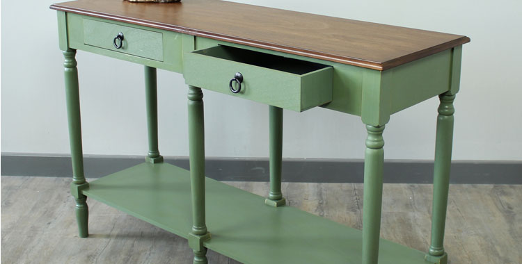 5 consejos para pintar muebles antiguos | Cursos.com