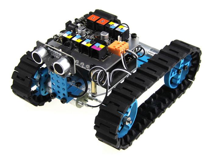 robot makeblock