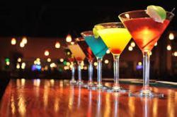 Contenido del curso de coctelería barman