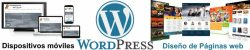 Master experto web wordpress