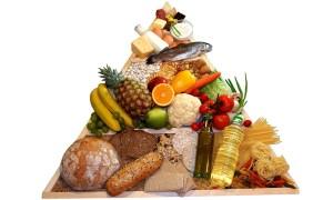 Master dietetica y nutricion
