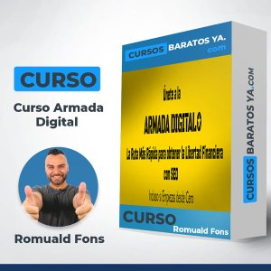 Descargar Curso Armada Digital - Romuald Fons