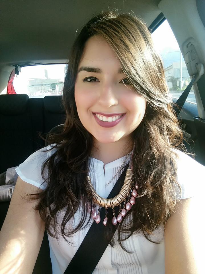 Anahí Rodríguez