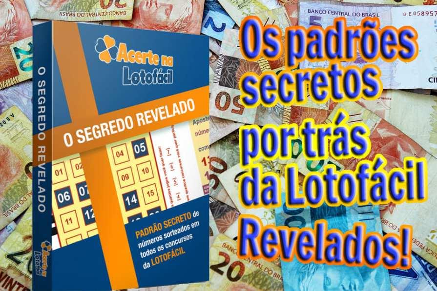 segredo da lotofacil download gratis