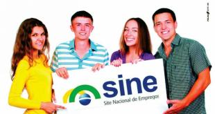 Cursos e Empregos  Endereços do SINE São Paulo