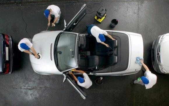 Cursos Profissionais Automotivos em Itanhaém 2016 (imagem ilustrativa)
