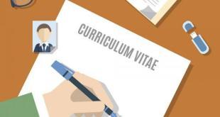 Cursos e Empregos 5 Guerra do Curriculum Vitae Perfeito: Não Seja Idiota!