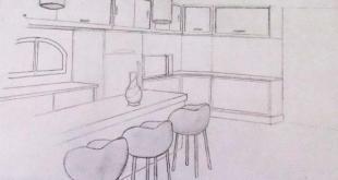 Cursos e Empregos cozinha-05 Curso Design de Interiores Cuiabá - MT