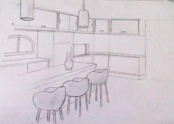 Curso Design de Interiores Cuiabá - MT
