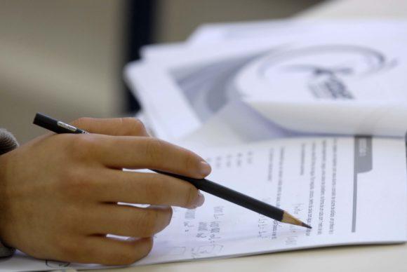 Cursos e Empregos enem1-580x388 Enem 2016 Inscrições e Data das Provas