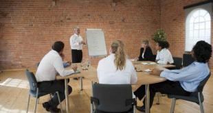 Cursos e Empregos train-the-trainer-course-image Senai Andradina Cursos Técnicos 2016