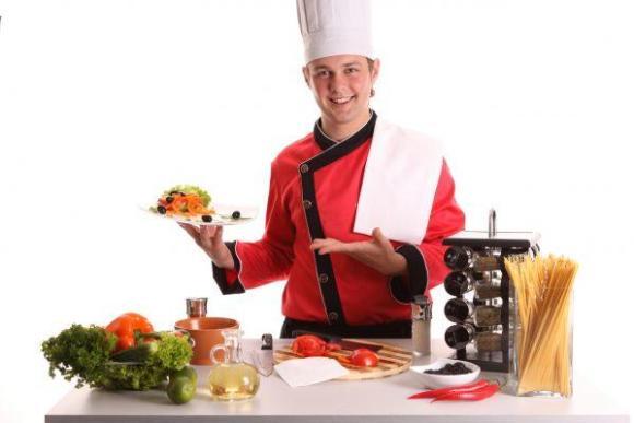 Cursos e Empregos Curso-Gastronomia-Grátis-SENAC-SP-2017-2-580x387 Curso Gastronomia Grátis SENAC SP 2017