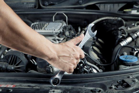 Curso gratuito de mecânico para Autos 2017 (imagem ilustrativa)