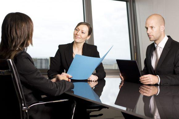 Mitos e verdades nas entrevistas de emprego (imagem ilustrativa)