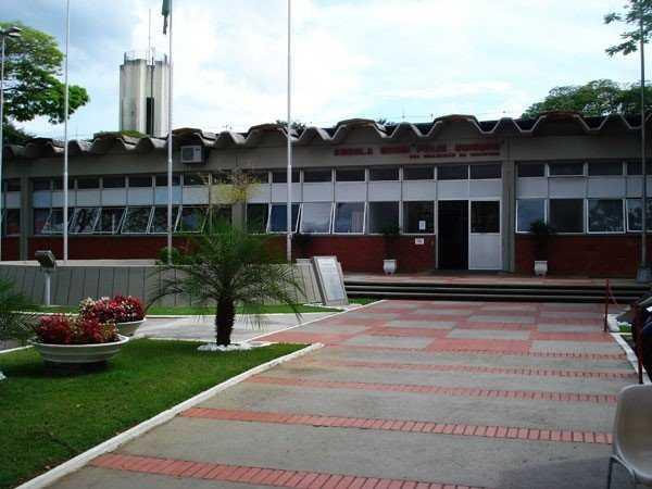 Senai Taubaté curso gratuito 2017
