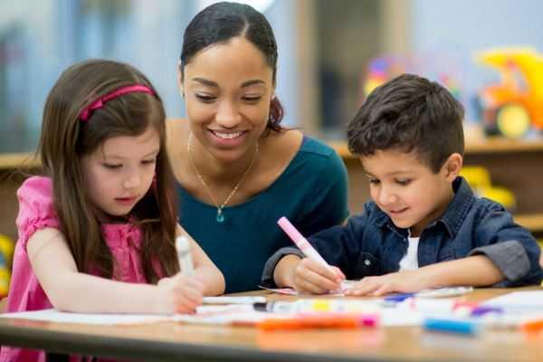 Senac EAD pós-graduação em educação infantil 2017 3