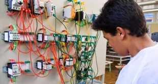 Curso de eletricista instalador Senai Americana