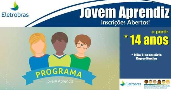 Cursos e Empregos Edital-Programa-Jovem-Aprendiz-2017-Eletrobras-9030 Programa Jovem Aprendiz da Eletrobrás 2017