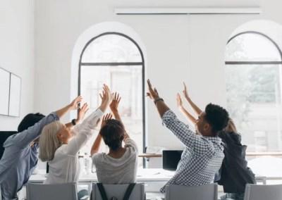 Cómo encontrar empleo sin morir en el intento