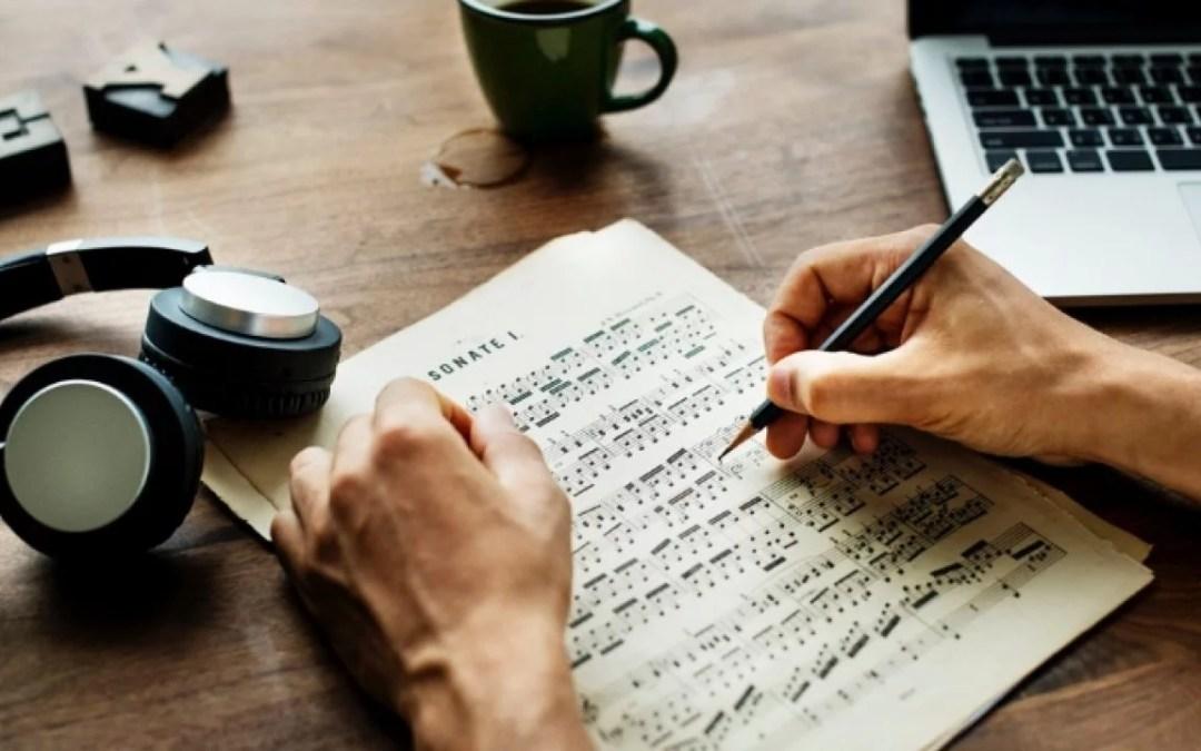 Curso derechos de autor en la música
