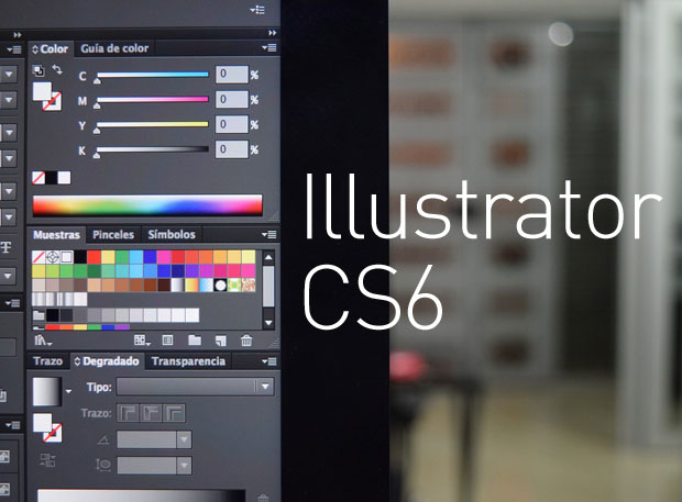 Tutorial Illustrator CS6 gratis