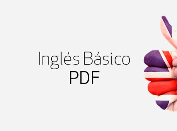 Descarga el curso de inglés básico en pdf