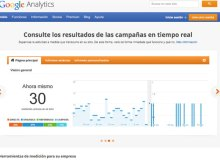 Descárgate el manual Google Analytics