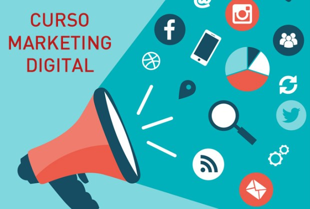 accede a este curso de marketing digital gratis