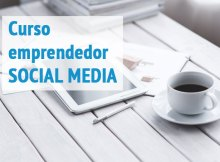 curso emprendedor en Social Media