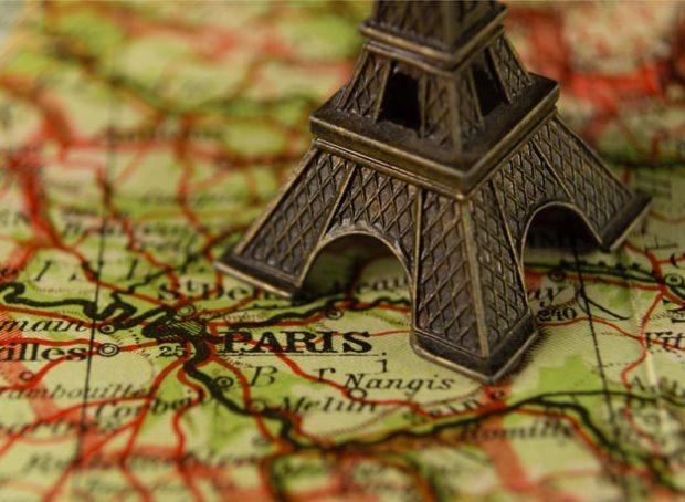 aprender francés te dará la oportunidad de comunicarte sin problemas con sus vecinos