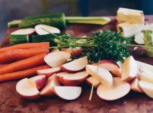 los cursos de cocina online gratis te ayudarán a preparar platos por ti mismo