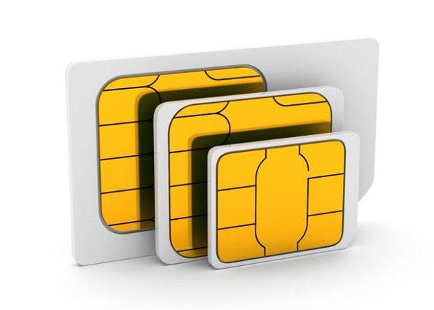 descarga la plantilla para cortar SIM a MicroSIM