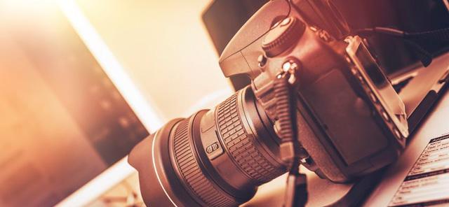tutoriales de fotografia para saber usar tu cámara de fotos