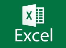 Excel, curso básico