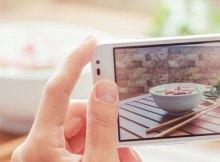 retoca tus fotos con el smartphone