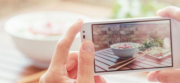 curso de fotografía con smartphone