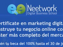 master gratuito en Marketing Digital