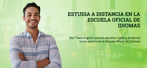 descarga la app de that's english y estudia desde tu smartphone
