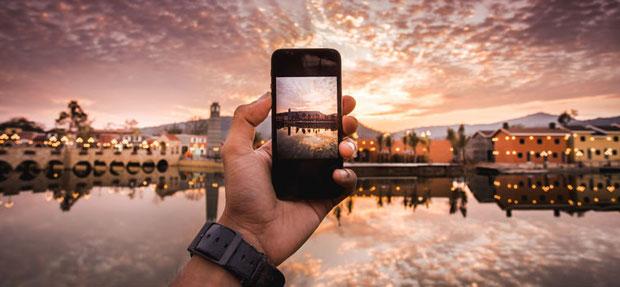 curso gratis para hacer las mejores fotografías con tu movil
