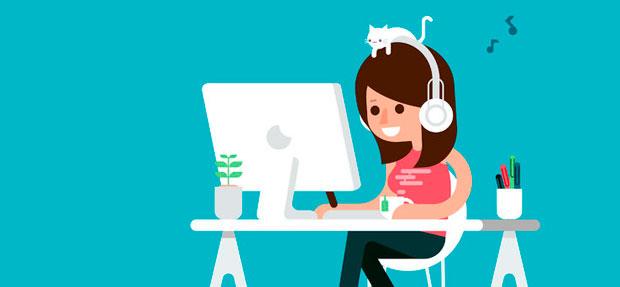 curso de inglés online para el puesto de trabajo