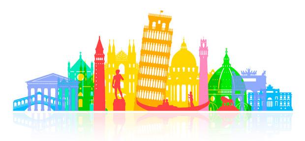 curso de italiano gratis en 8 lecciones