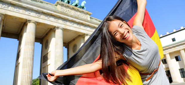 curso de Alemán gratis nivel intermedio