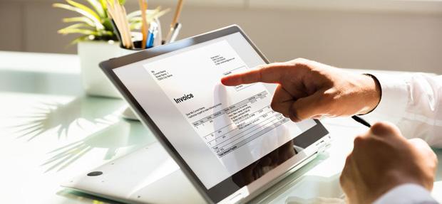 curso de contabilidad gratis sobre introducción a la factura digital