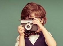 curso gratis de fotografía básica